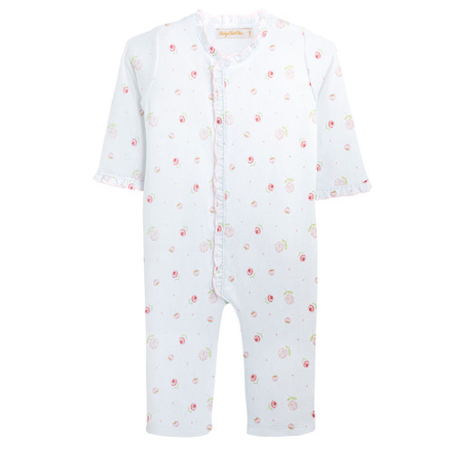 Romantic Roses Coverall