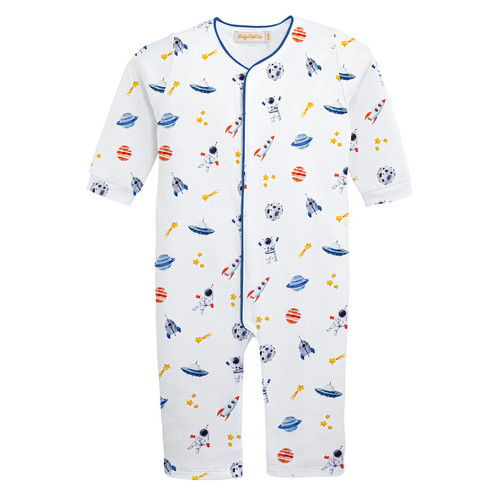 Baby Space Coverall