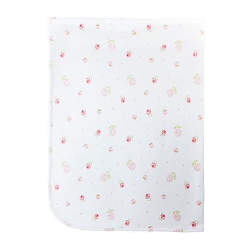 Romantic Rose Blanket