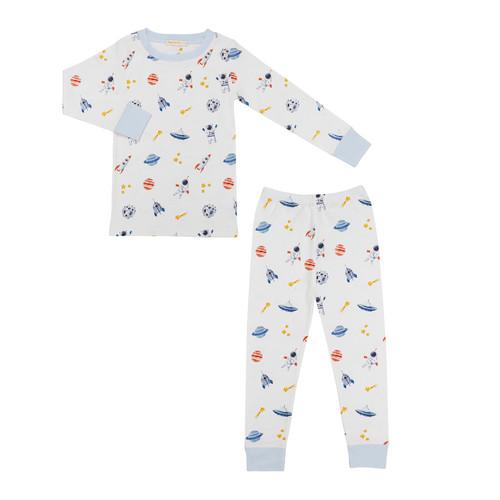 Baby Space PJ Set