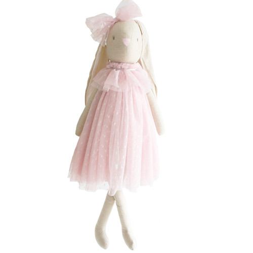 Bea Mummy Bunny Pink