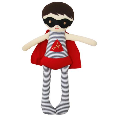 Super Hero Rattle
