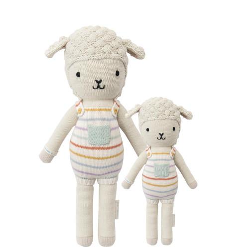 "Avery The Lamb - 13"""