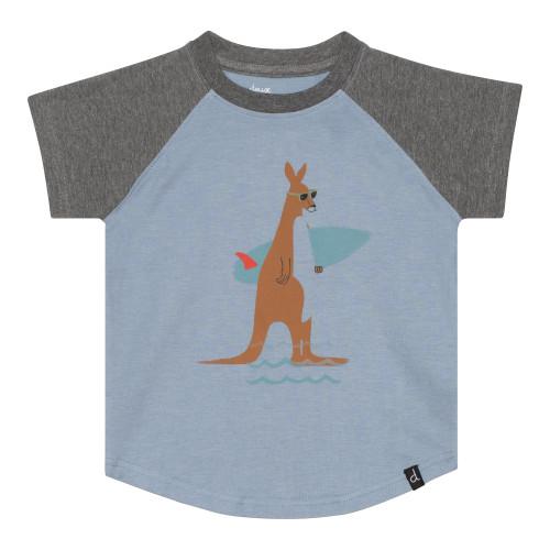 Kangaroo - Tee