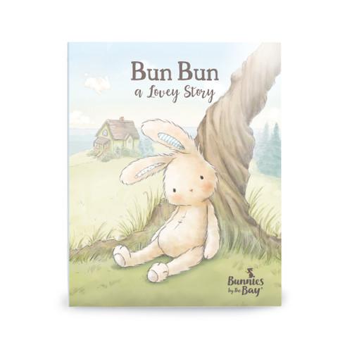 Bun Bun Story Book