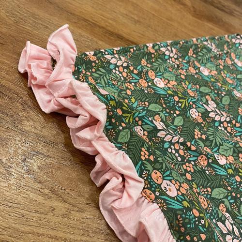Harlow Modal Blanket