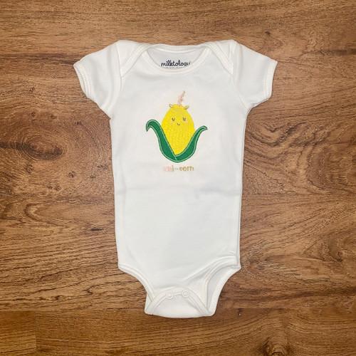 Uni-corn bodysuit