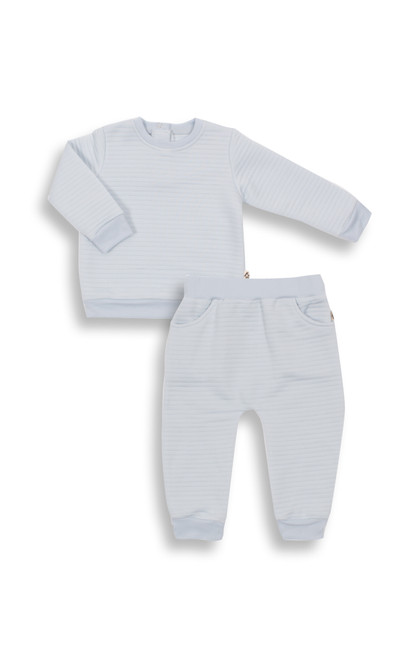 Cozy Quilted Set | Registry Item For E+J