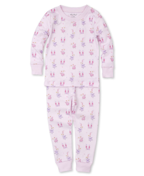 Fairytale Fun Pajama Set