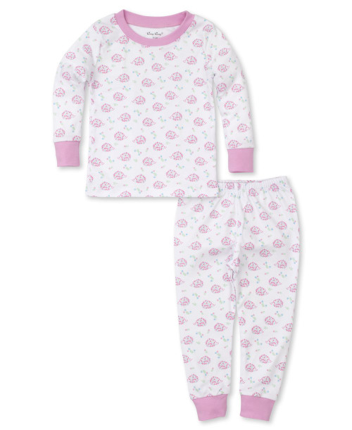 Happy Hedgehogs Toddler Pajama Set
