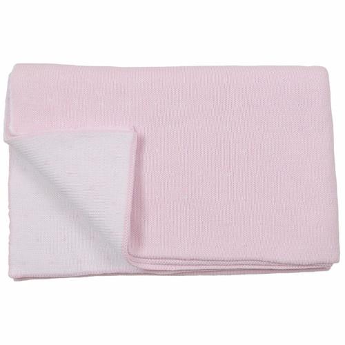 Pindot Baby Blanket | Registry Item For J+L