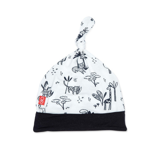 Animal Safari Modal Hat