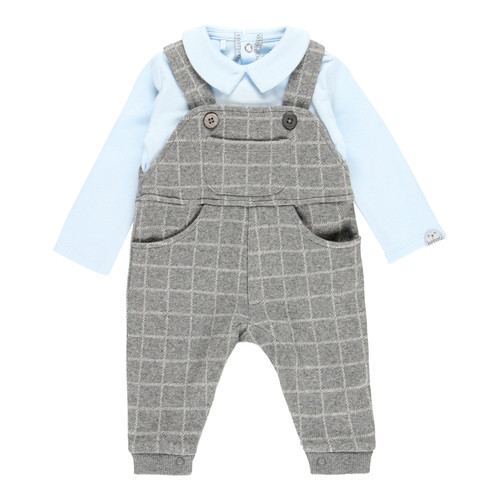 Soft Knit Play Suit One Piece