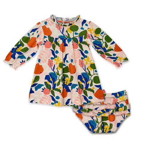 Rayleigh Dress&Bloomer