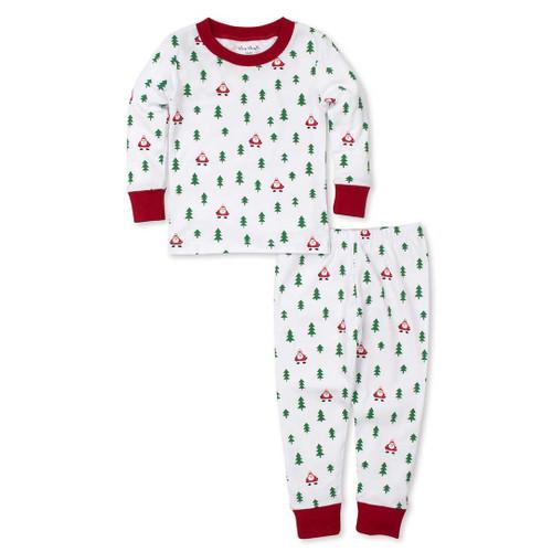 Christmas Cheer Pajamas Set - Toddler