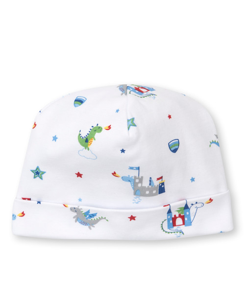 Dragon Towers Hat