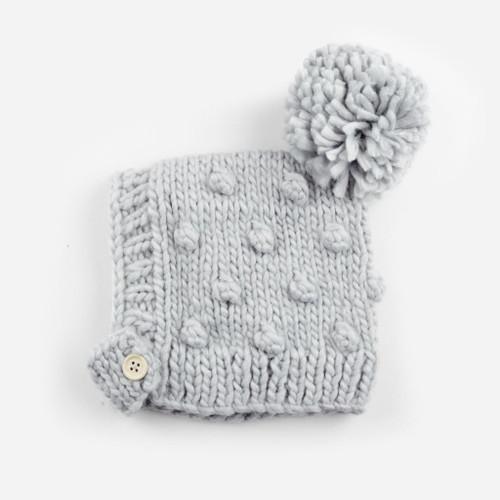 Bowie Knit Bonnet