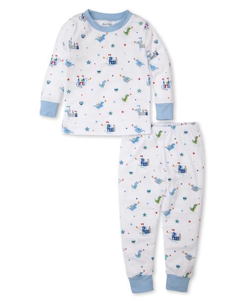 Dragon Towers Pajama Set