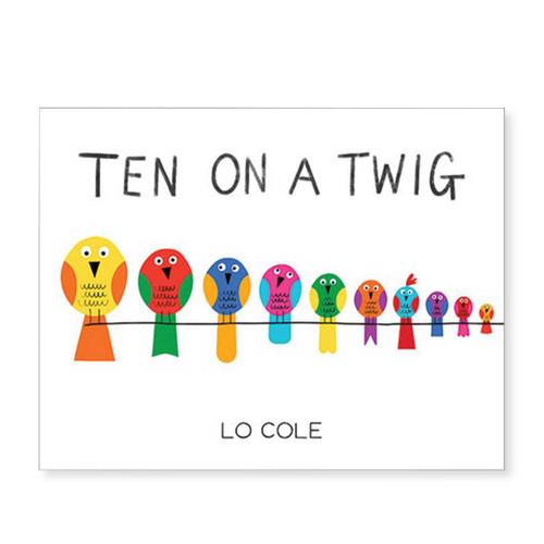 Ten On A Twig