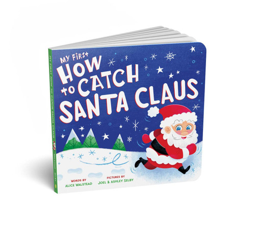 My First How to Catch Santa Claus