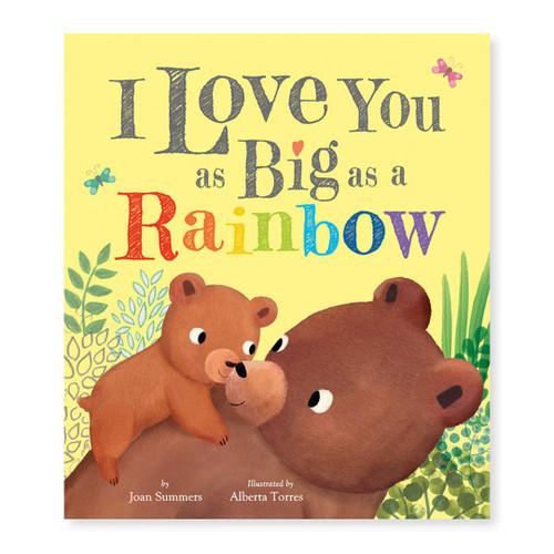 I Love You as Big as a Rainbow