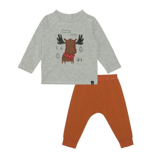 Moose Top & Pant Set