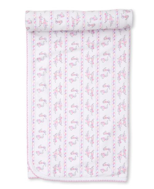 Dachshund Dears Blanket