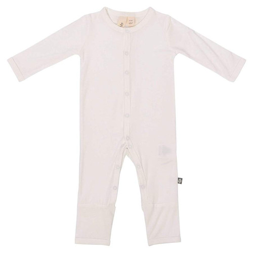 Bamboo Coverall - Cloud