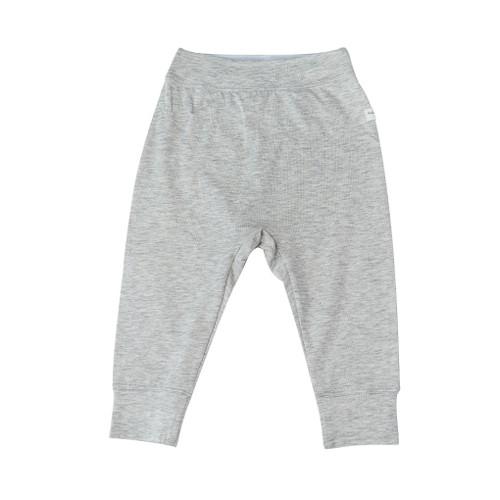 Grey Baby Jogger Pants