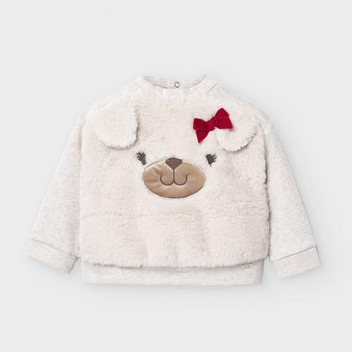 Bear Fur Pullover