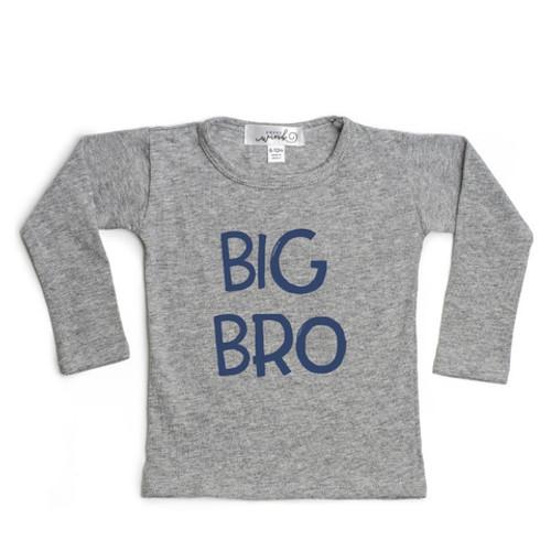 Big Bro Long Sleeve T