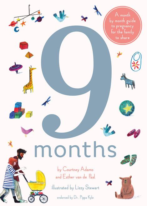 9 Months Journal