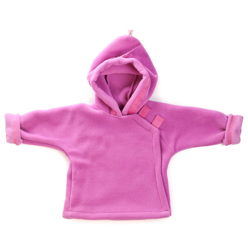 Warmplus Jacket - Bright Pink