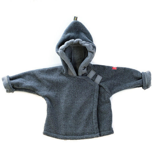 Warmplus Jacket - Heather Grey