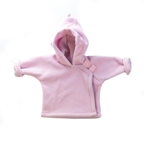 Warmplus Jacket -  Light Pink