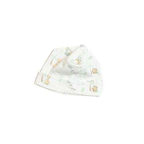Sweet Safari Hat - A+C