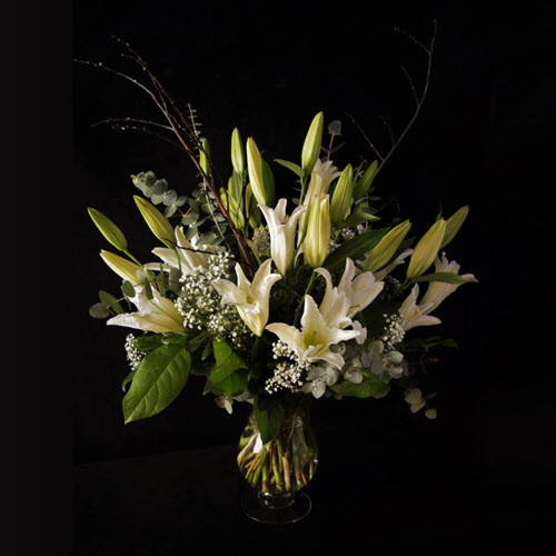 LUSHES LILIES