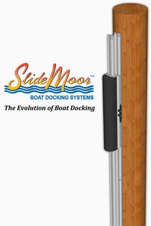 SlideMoor Boat Docking