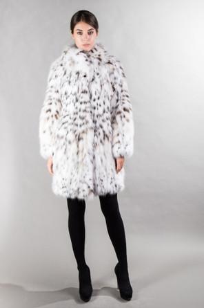 84323d608 Lynx Fur Coats & Vests | SKANDINAVIK FUR