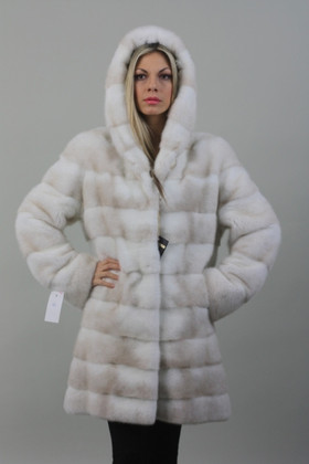 Let out  and Skin to Skin Fur Coats