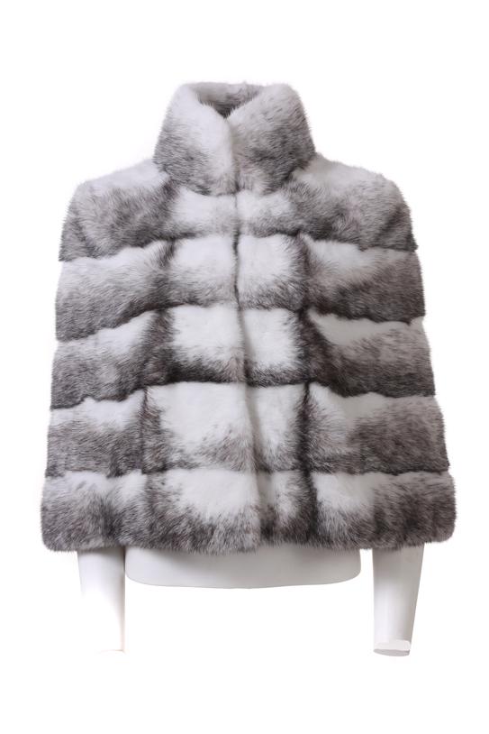 cba7667e6f01 Black Cross Mink Fur Etol Black Cross Mink Fur Etol