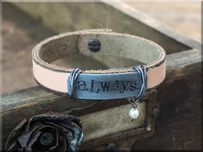 E170030 Always Bracelet