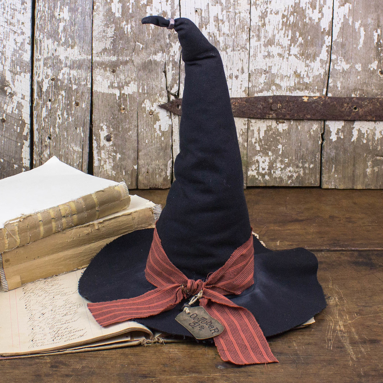 F18569 Large Witch Hat