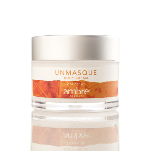 BODY CREAM 2 OZ - UNMASQUE
