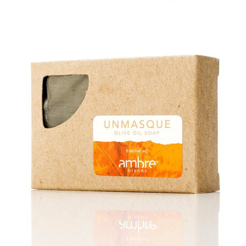OLIVE OIL SOAP - UNMASQUE