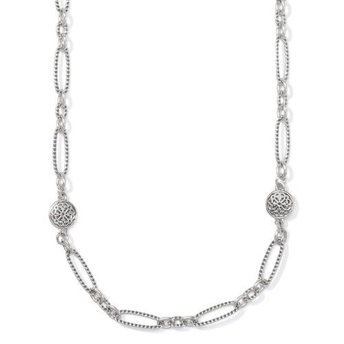FERRARA LINECKLACE LONG NECKLACE -
