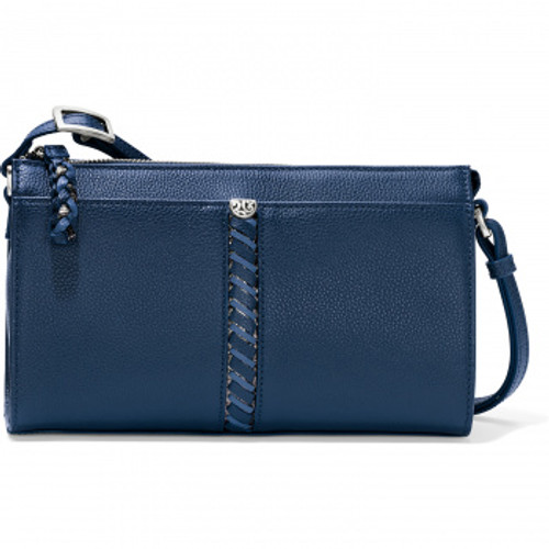 BABY BEAU CROSS BODY - FRENCH BLUE