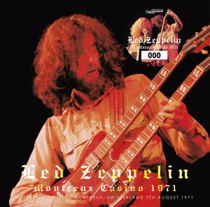 LED ZEPPELIN - V 1/2 (5CD) GRAF ZEPPELIN - GEMS & RARITIES