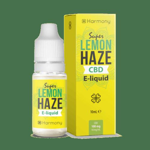 Super Lemon Haze: la varietà leggendaria nata ad Amsterdam, vincitrice di numerosi premi come migliore genetica. Ha un profilo aromatico molto intenso e un sapore pungente. Il suo profumo fruttato di limone è dato proprio dal limonene, lo stesso terpene che si trova in natura nella pianta stessa.