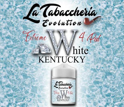 Estratto di Tabacco – Extreme 4Pod – White Kentucky 20ml